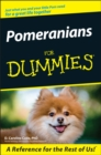 Pomeranians For Dummies - eBook
