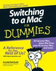 Switching to a Mac For Dummies - eBook