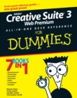 Adobe Creative Suite 3 Web Premium All-in-One Desk Reference For Dummies - eBook