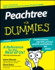 Peachtree For Dummies - eBook