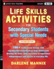 Life Skills Activities for Secondary Students with Special Needs - Book
