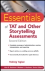 Essentials of TAT and Other Storytelling Assessments - Book