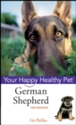 German Shepherd Dog : Your Happy Healthy Pet - eBook