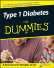 Type 1 Diabetes For Dummies - eBook