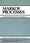 Markov Processes : Characterization and Convergence - eBook