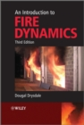 An Introduction to Fire Dynamics - Book