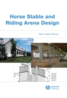 Horse Stable and Riding Arena Design - eBook