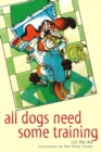 All Dogs Need Some Training - eBook