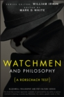 Watchmen and Philosophy : A Rorschach Test - Book