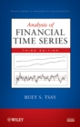 Analysis of Financial Time Series - Book