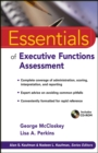 Essentials of Executive Functions Assessment - Book