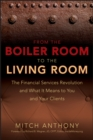 From the Boiler Room to the Living Room - eBook