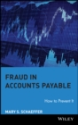 Fraud in Accounts Payable : How to Prevent It - eBook
