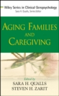 Aging Families and Caregiving - eBook