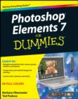 Photoshop Elements 7 For Dummies - eBook