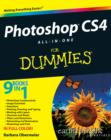 Photoshop CS4 All-in-One For Dummies - eBook