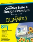 Adobe Creative Suite 4 Design Premium All-in-One For Dummies - eBook