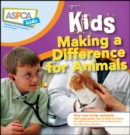 Kids Making a Difference for Animals - eBook