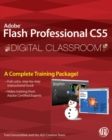 Flash Professional CS5 Digital Classroom - eBook