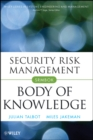 Security Risk Management Body of Knowledge - Book