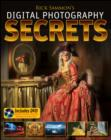 Rick Sammon's Digital Photography Secrets - eBook