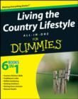 Living the Country Lifestyle All-In-One For Dummies - eBook