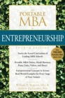 The Portable MBA in Entrepreneurship - Book