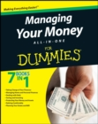 Managing Your Money All-In-One For Dummies - eBook