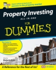 Property Investing All-In-One For Dummies - Book