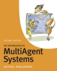 An Introduction to MultiAgent Systems - Book