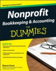 Nonprofit Bookkeeping and Accounting For Dummies - eBook
