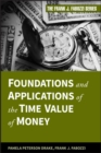 Foundations and Applications of the Time Value of Money - eBook