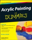 Acrylic Painting For Dummies - eBook