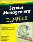 Service Management For Dummies - eBook