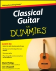 Classical Guitar For Dummies - eBook