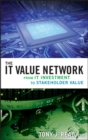 The IT Value Network : From IT Investment to Stakeholder Value - eBook