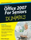 Microsoft Office 2007 For Seniors For Dummies - eBook