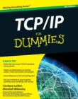 TCP / IP For Dummies - eBook