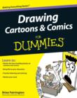 Drawing Cartoons and Comics For Dummies - eBook