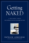 Getting Naked - eBook