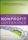 The Handbook of Nonprofit Governance - eBook