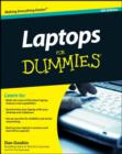 Laptops For Dummies - eBook