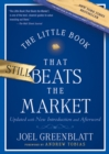 The Little Book That Still Beats the Market - Book