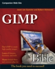 GIMP Bible - eBook