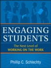 Engaging Students : The Next Level of Working on the Work - Book