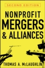 Nonprofit Mergers and Alliances - eBook