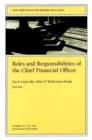 Roles and Responsibilities of the Chief Financial Officer : New Directions for Higher Education, Number 107 - eBook