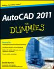 AutoCAD 2011 For Dummies - eBook
