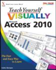 Teach Yourself VISUALLY Access 2010 - eBook