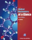 Medical Biochemistry at a Glance - Book